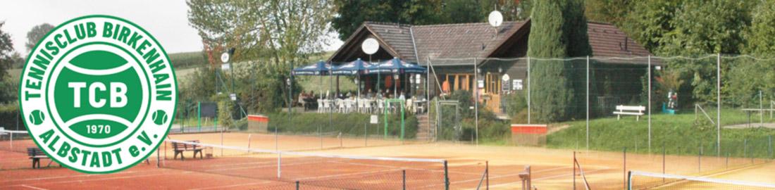Tennisclub Birkenhain Albstadt