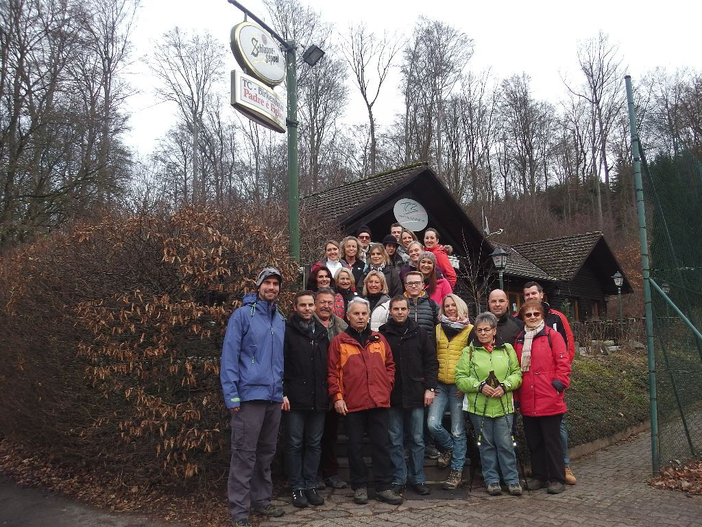 Foto Winterwanderung (1)